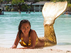 Mermaid Courses Cebu